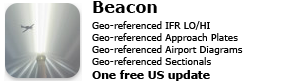 Beacon ChartData