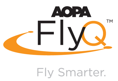 AOPA FlyQ for iPhone