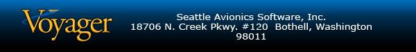 Seattle Avionics Software, Inc.