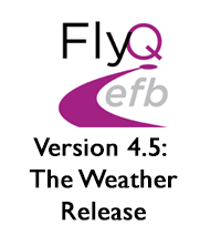 What's New FlyQ EFB 4.5